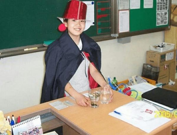 クォン・ウンビの子供時代권은비11.png