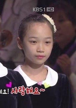 チェウォンの子供時代김채원1 (1).jpg
