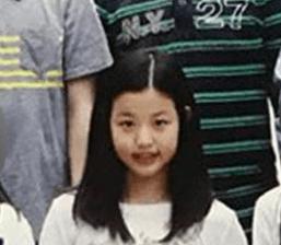 チャン・ウォニョンの子供時代장원영3.png